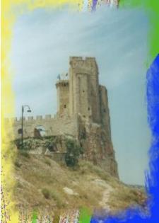 Castello di Roseto Capo Spulico